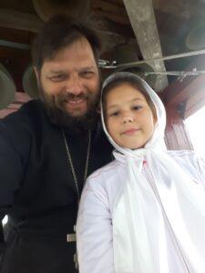 1 августа 2020 года, день памяти преподобного Серафима Саровского