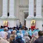 Фотогалерея. 17 августа 2020 года, день Казанской-Пензенской иконы Божией Матери