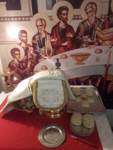 10 января - Неделя по Рождестве Христовом