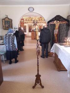 Праздник Благовещения Пресвятой Богородицы