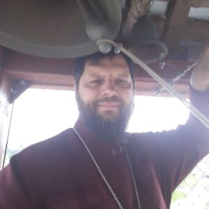 Литургия в день праздника в честь святителя Николая Чудотворца