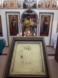 Неделя 2-я по Пятидесятнице, всех святых, в земле Российской просиявших