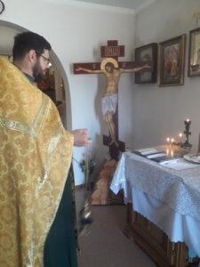 Богослужения в день памяти славных и всехвальных первоверховных апостолов Петра и Павла